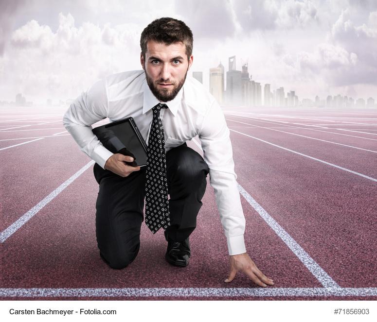 Ziele in Sport und Business