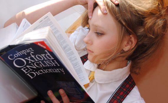 Englisches Internat